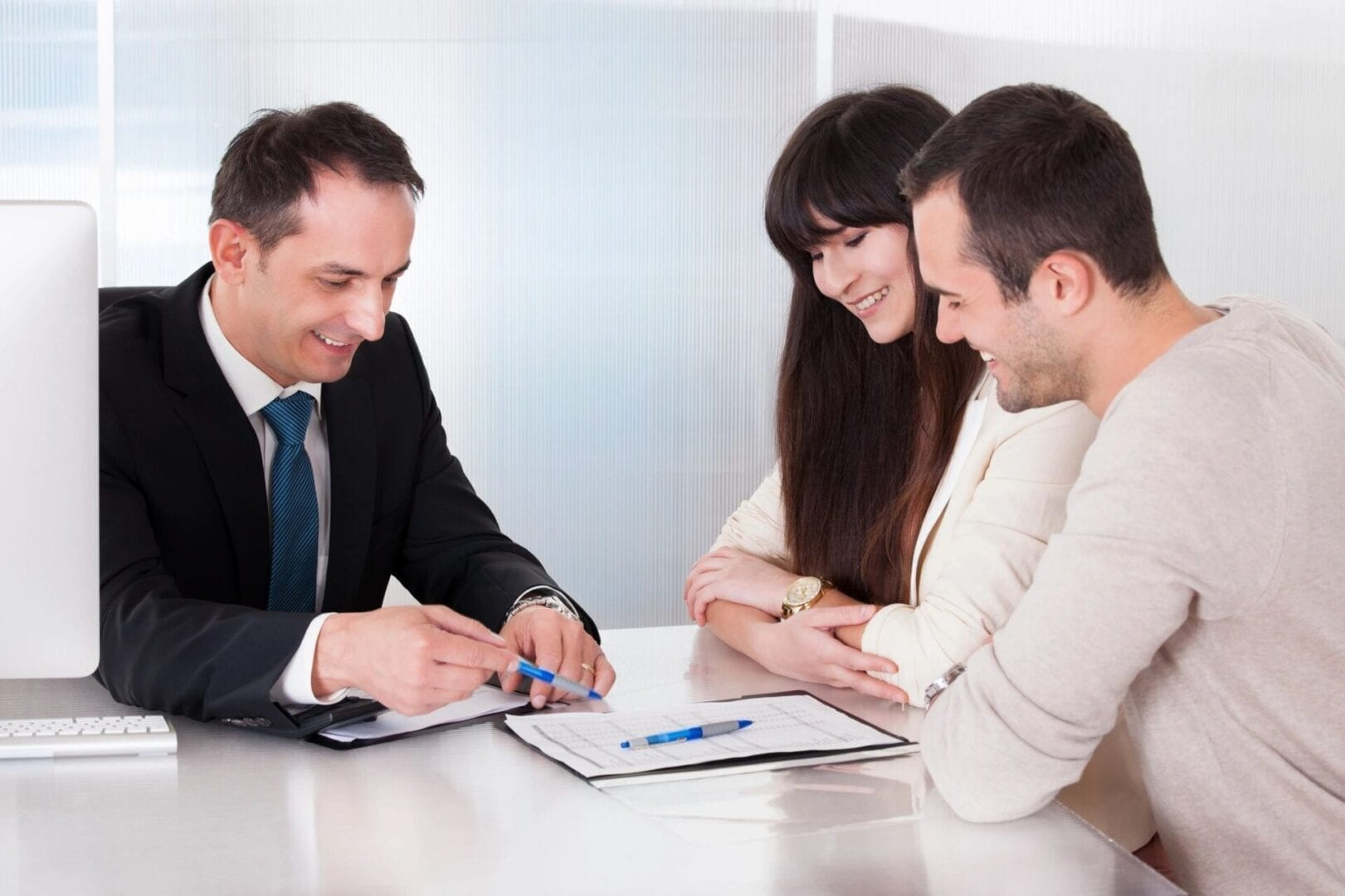 Sales Synergy Consulting